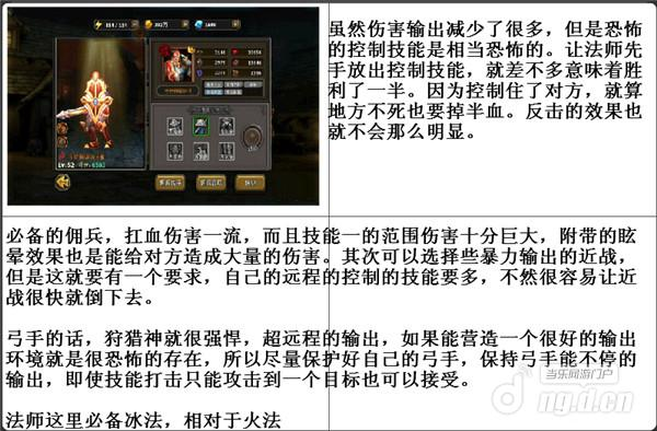 《暗黑黎明》玩家暴走漫画之游戏详细介绍_暗漫画话偷窥4第图片
